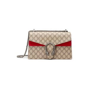 fake gucci bag dionysus red small for sale